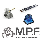 Keramikpinsel M.P.F. Brush
