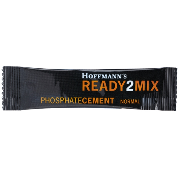Hoffmanns READY2MIX Normal Zinkphosphatzement