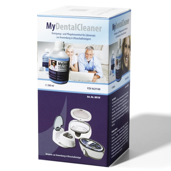 MyDentalCleaner 300 ml [PZN 9629188]