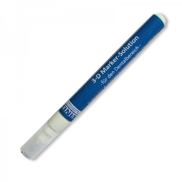 Helling 3-D Marker-Solution-Stift 3 ml [119.990.100]