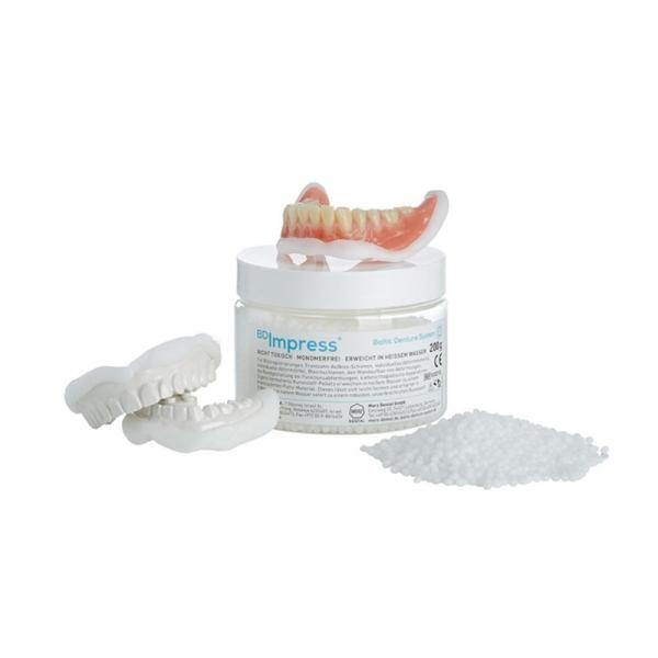BD Impress biokompatibles, thermoplastisches Abformmaterial 200 g