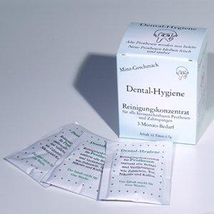 Dental Hygiene Reinigungskonzentrat