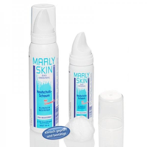 Marly Skin® Das Original  Hautschutzschaum 100 ml [100020]