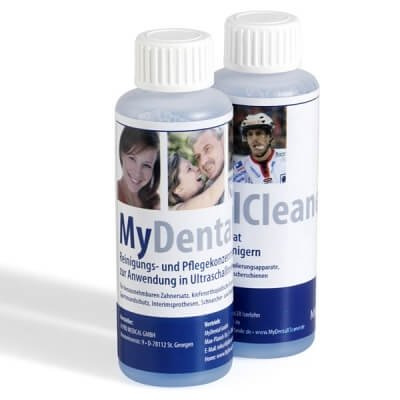 MyDentalCleaner 50 ml PZN 12599870