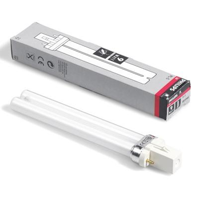 Philips Leuchtstoffröhre PL-S 9W/102P