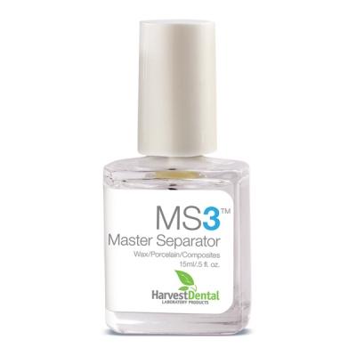 Harvest MS3 Master-Separator 30 ml Pinselflasche REF 7180