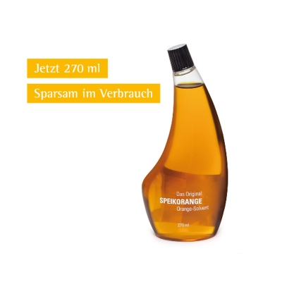 SPEIKO Speikorange Orangenöl [1059]