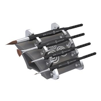 Metall Instrumentenablage (metal stand) 104-4000