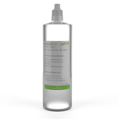 CeraFirm Fluid 250 ml [201-0000]
