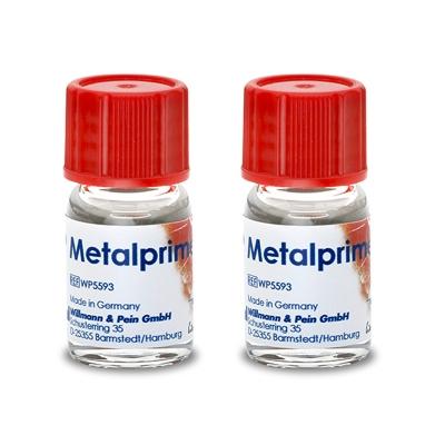 WP-Metalprime Adhäsionsflüssigkeit 2 x 3,0 ml