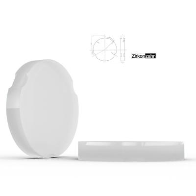 ZCAD™ Poly Cast™ Acryl-Polymer Blöcke für Zirkonzahn