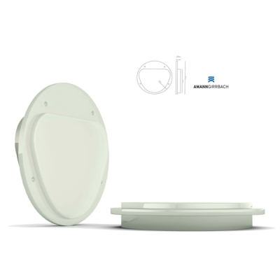 ZCAD™ Poly Cast™ Acryl-Polymer Blöcke für Amann Girrbach