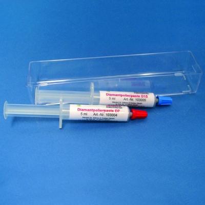 Diamantpolierpaste D15