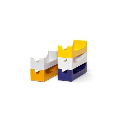 SPEIKODENT Modellkästen Typ I für 4 Modelle, Karton mit 36 Stück