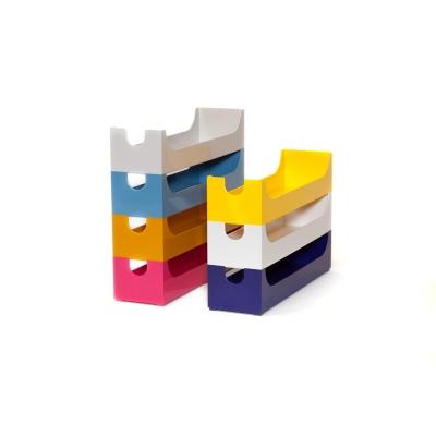 SPEIKODENT Modellkästen Typ II für 5 Modelle, Karton mit 30 Stück