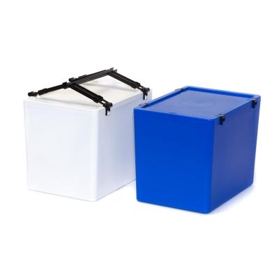 Speiko Artikulatoren-Container Größe 4 mit Deckel verschiedene Farben