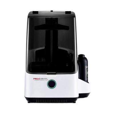 3D-Drucker Slash Plus Kontaktbelichtung mit Flüssigkristall-Display