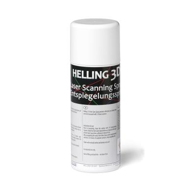 Helling 3D Laserscanning Entspiegelungsspray 400 ml 119.990.001