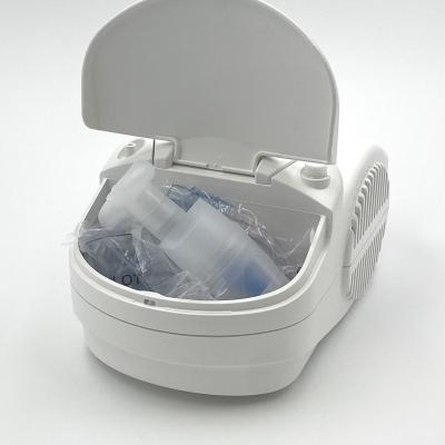Inhalationsgerät Kompressorvernebler FLO EOLO REF 300400/15