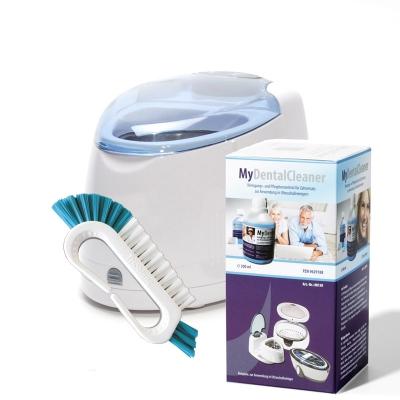 Zahnersatzpflege Set 1