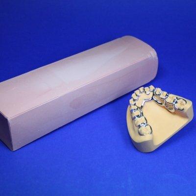 Silapolish paste CoCr Universalpolierpaste
