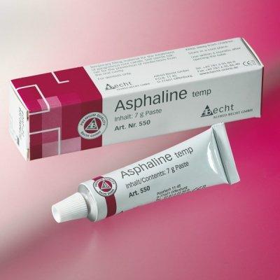 Asphaline temp temporäres Wurzelfüllmaterial