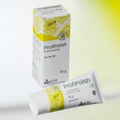 Becht Prophylaxepaste, RDA 40 ProfiPolish 95 gr Tube