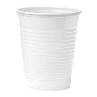 Universal Mundspülbecher Eco weiss 180 ml