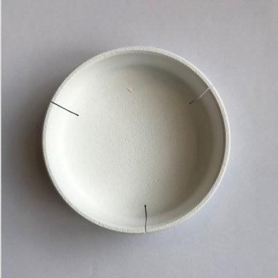 Sinterschale mittel 110 x 28 mm